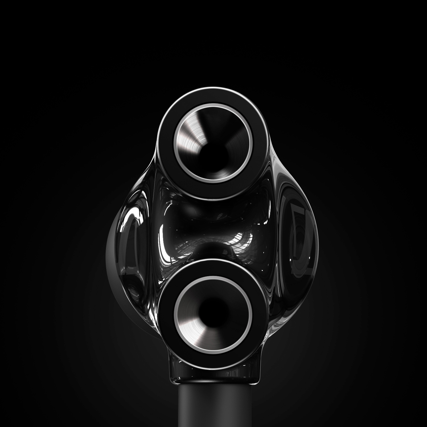 SENNHEISER IE 800 in-ear headphone