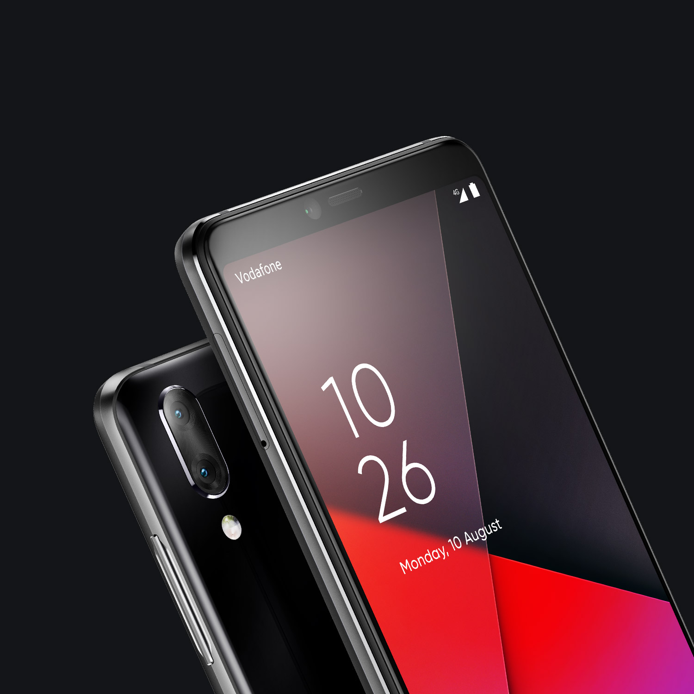 VODAFONE SMART X9 Smartphone